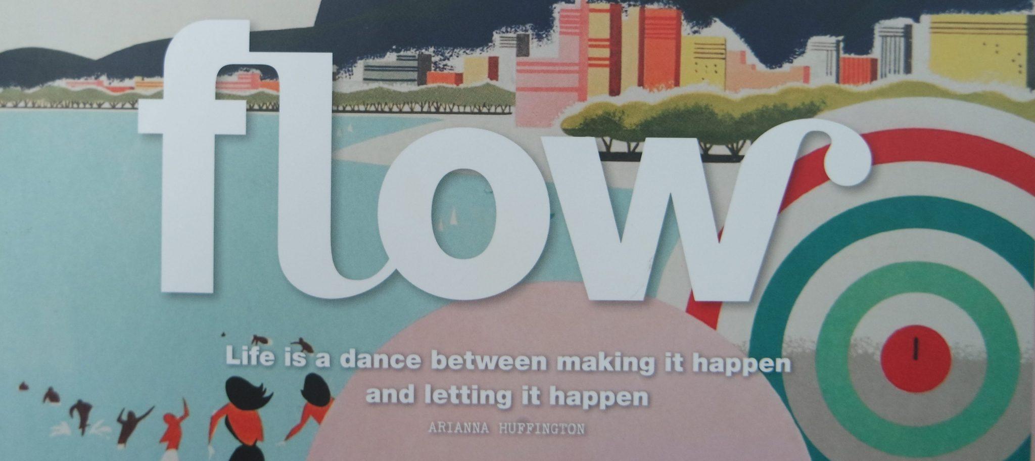 flow magazine workflow back to work