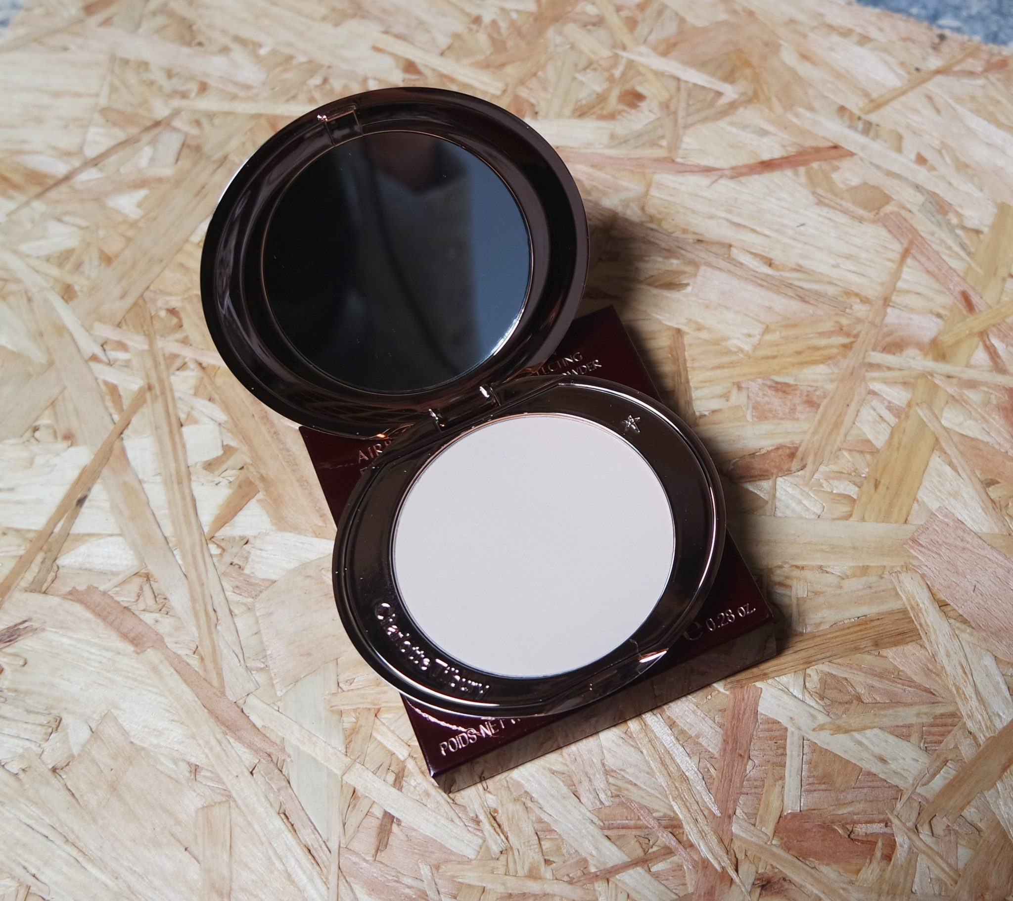 charlotte tilbury airbursh flawless finish