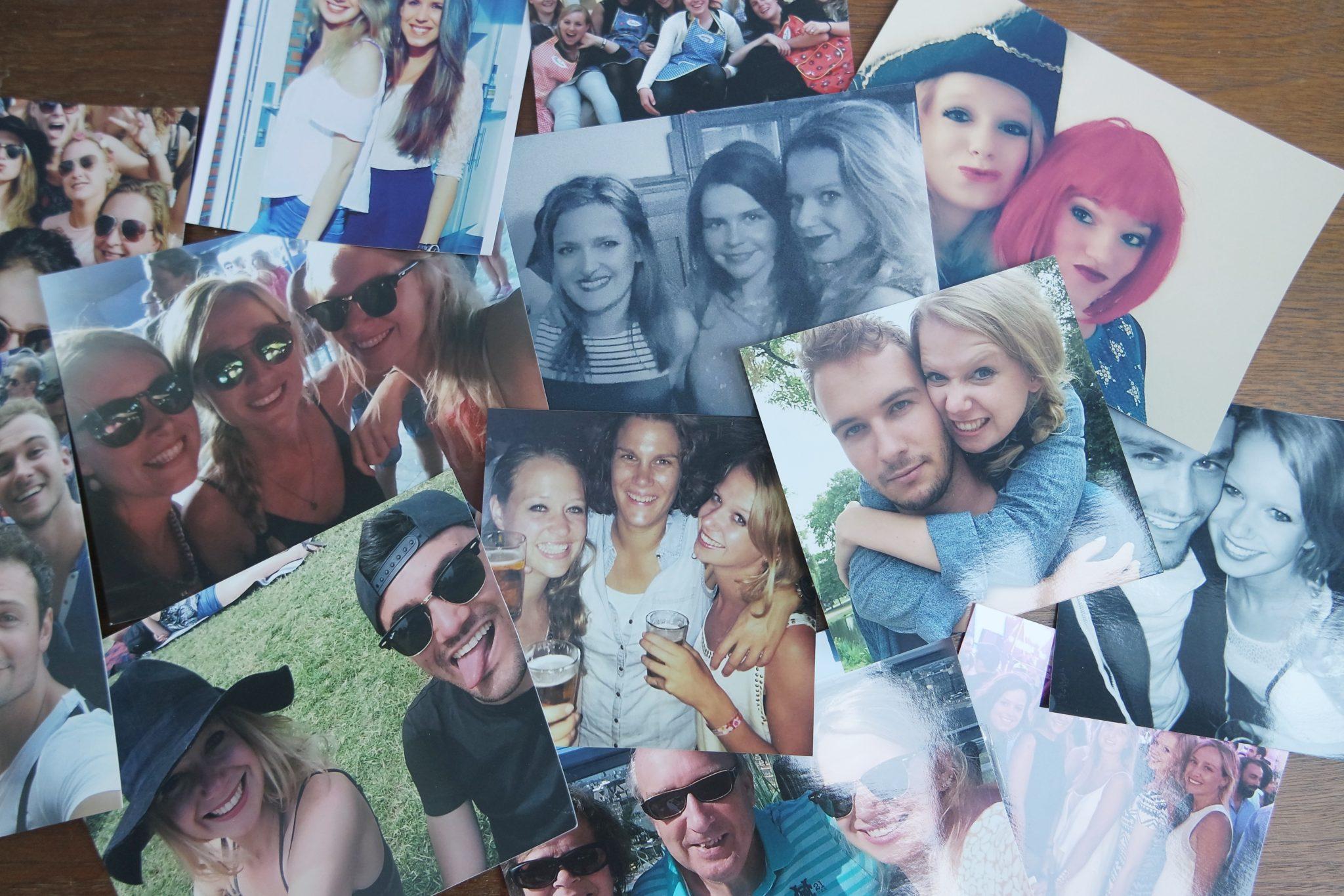 foto herinnering fotofabriek.nl