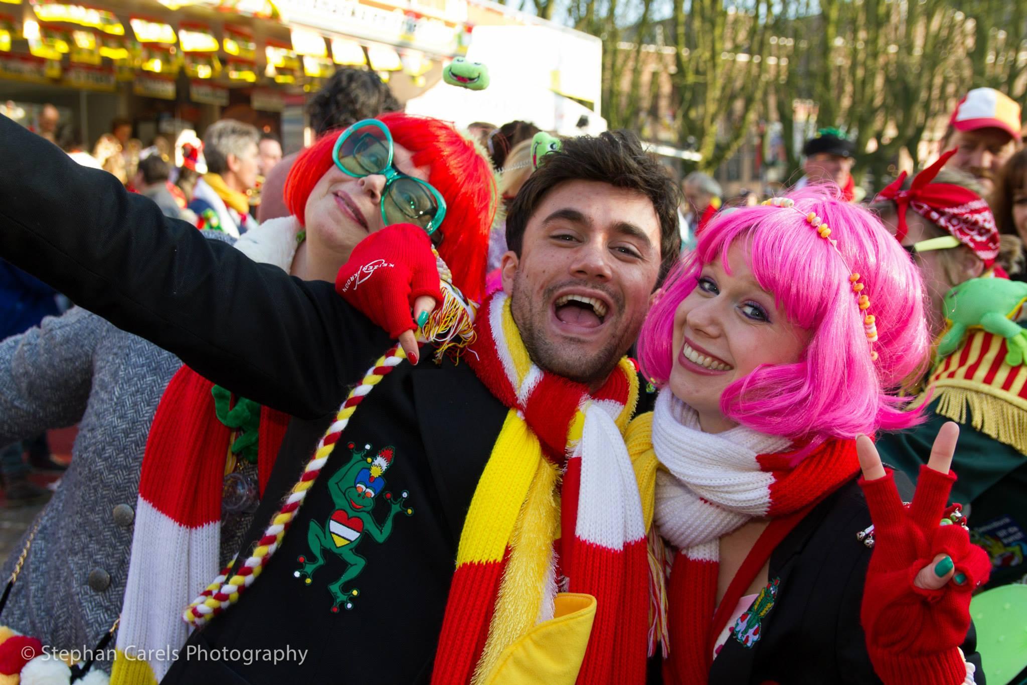 carnaval oeteldonk
