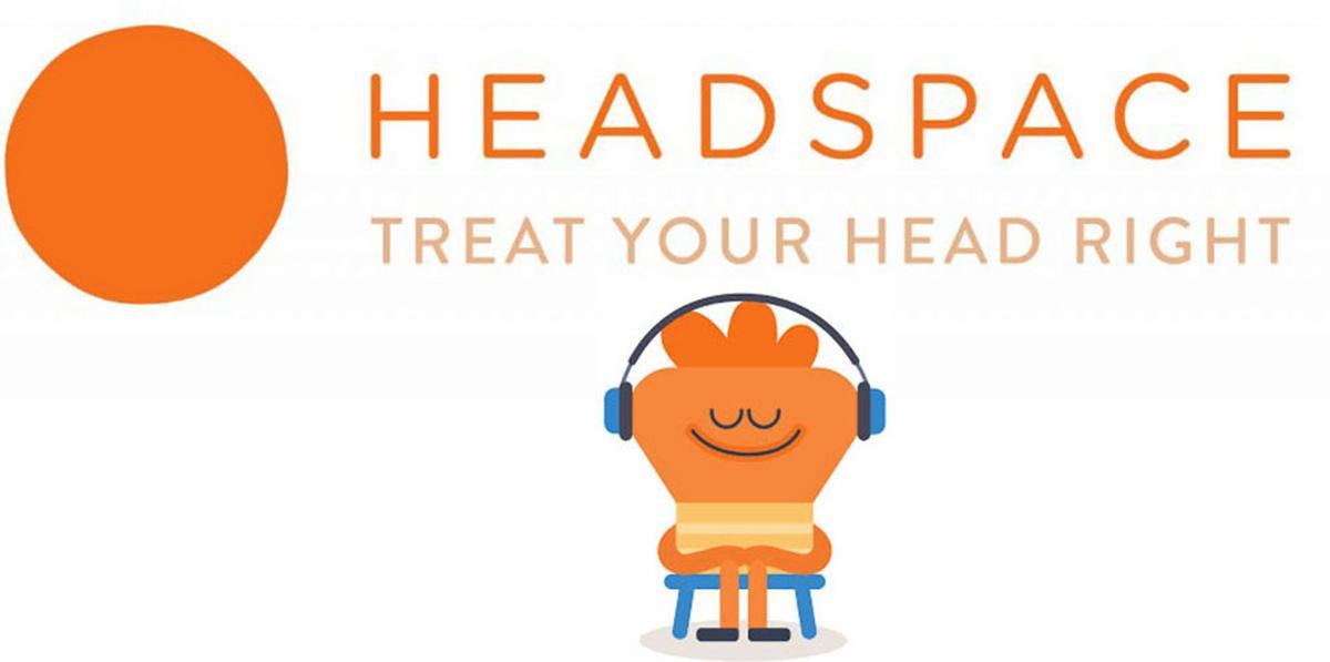 headspace app meditation