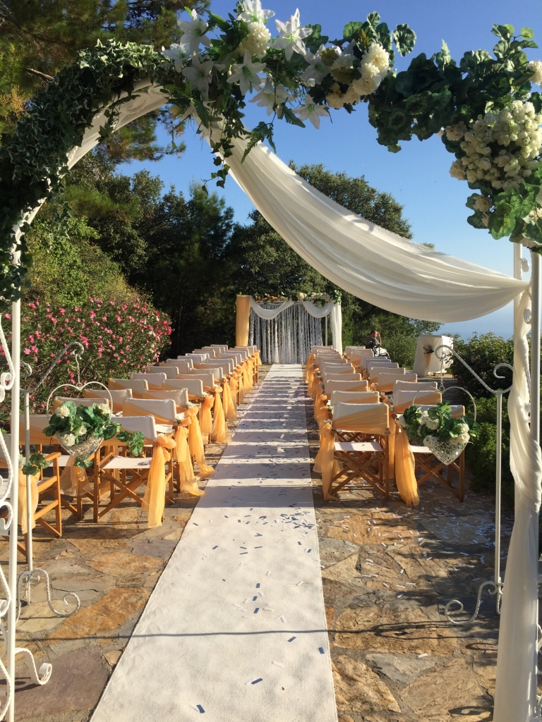 wedding oludeniz