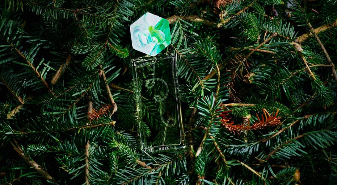 parfum ruik den duurzaam kerstcadeau tip 2018