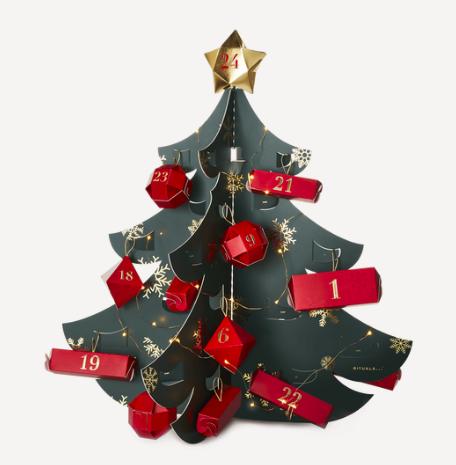 rituals deluxe adventkalender 2018