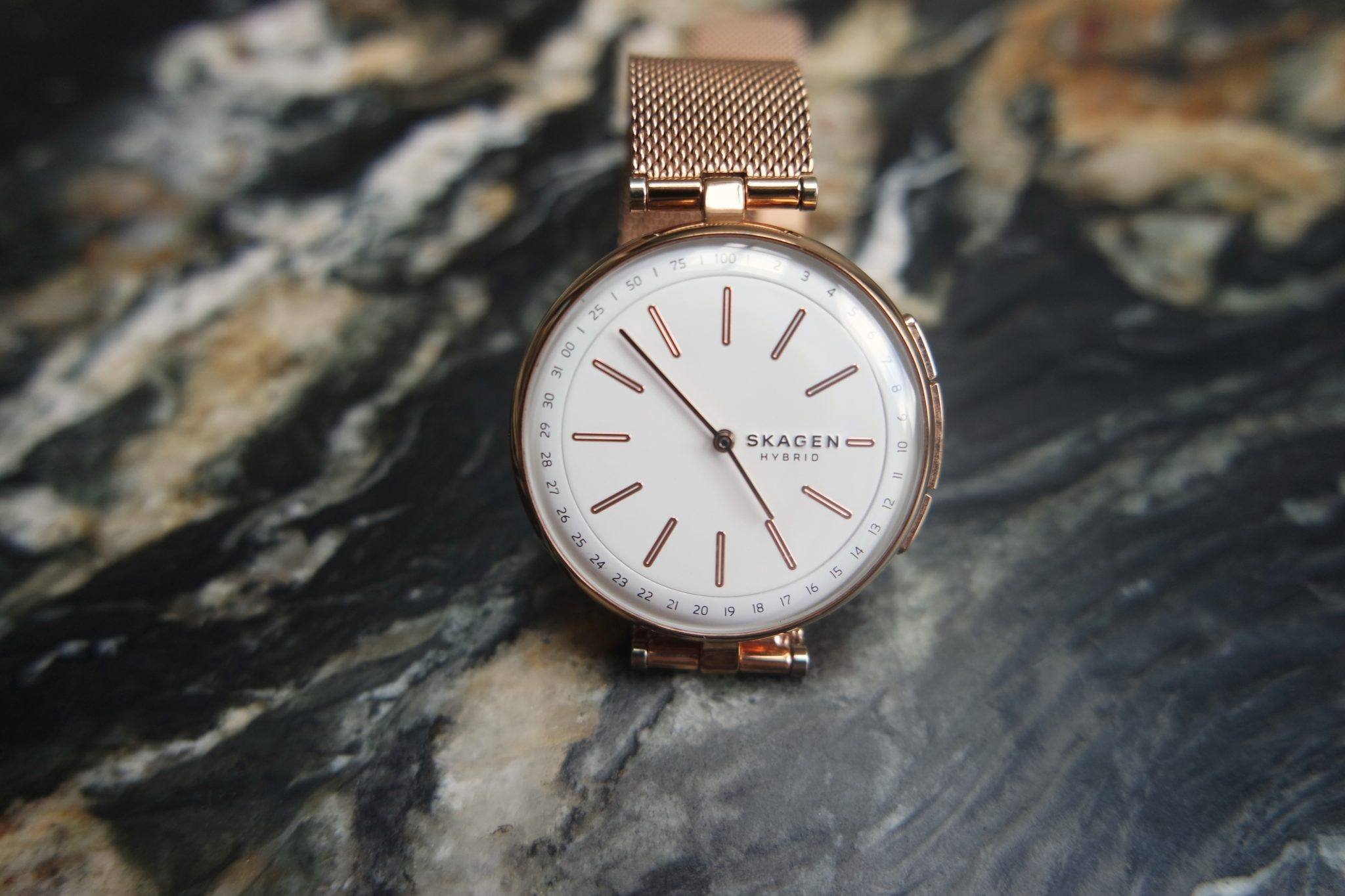 skagen hybrid watch review
